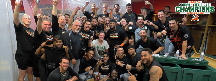Ducks and Legends Head to Championship