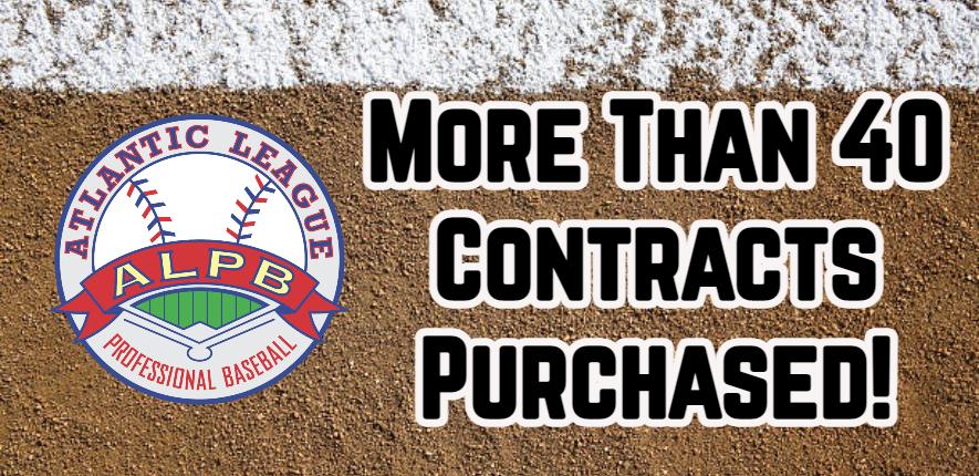 'Unprecedented' 42 ALPB Contracts Already Purchased