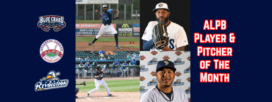 Castro, Thompson Named May/June Player, Pitcher of the Month