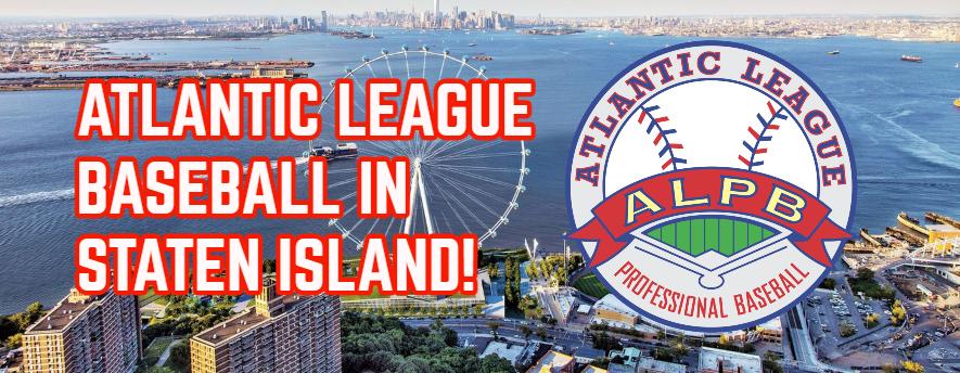 Atlantic League Welcomes Staten Island