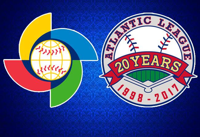 cc78ab4ad 22 Atlantic Leaguers Fill World Baseball Classic Rosters