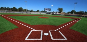 Look Inside the New ALPB Ballpark in Gastonia, NC