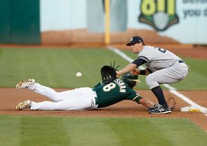 New Pickoff Rule Coming To Minors After Indy Ball...